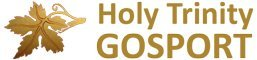 Holy Trinity Church – Gosport's Waterfront Church Logo