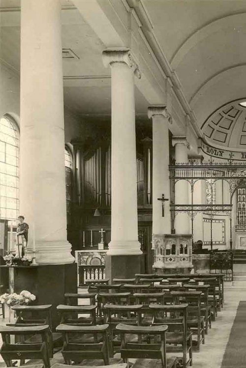 the history of the handel organ - holy trinity church gosport-p3