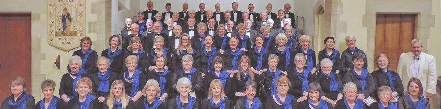 botley choral society - holy trinity gosport